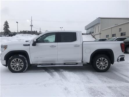 2020 GMC Sierra 1500 Denali (Stk: 38448) in Owen Sound - Image 2 of 13