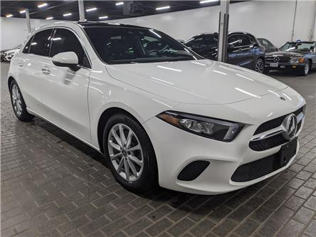 2019 Mercedes-Benz A-Class Base (Stk: 5217) in Oakville - Image 1 of 22