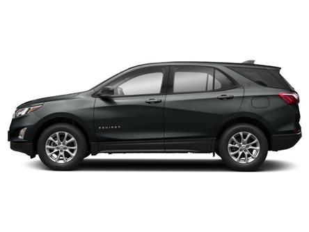 2020 Chevrolet Equinox LS (Stk: Q0-12790) in Burnaby - Image 2 of 9
