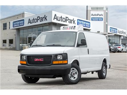 2015 GMC Savana 2500 (Stk: CTDR3769) in Mississauga - Image 1 of 20