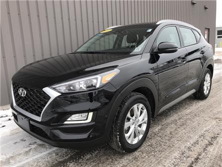 2019 Hyundai Tucson Preferred (Stk: U3571) in Charlottetown - Image 1 of 23