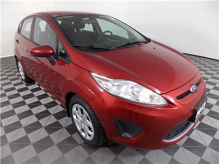 2013 Ford Fiesta SE (Stk: 120-045B) in Huntsville - Image 1 of 15