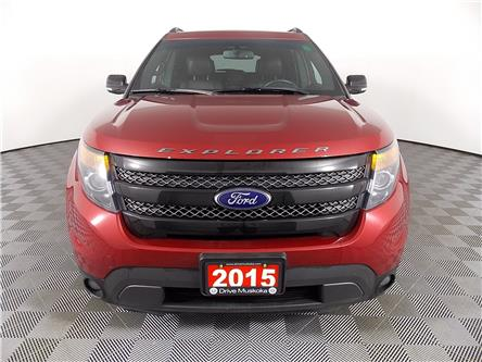 2015 Ford Explorer Sport (Stk: 20-32B) in Huntsville - Image 2 of 30