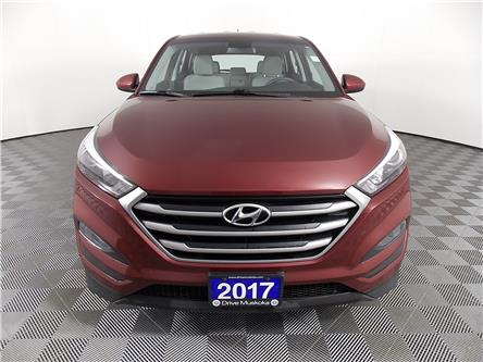 2017 Hyundai Tucson Base (Stk: 120-110A) in Huntsville - Image 2 of 32