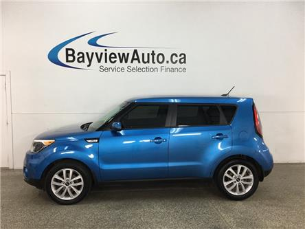 2019 Kia Soul EX (Stk: 36104W) in Belleville - Image 1 of 25