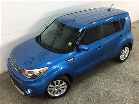 2019 Kia Soul EX (Stk: 36104W) in Belleville - Image 2 of 25
