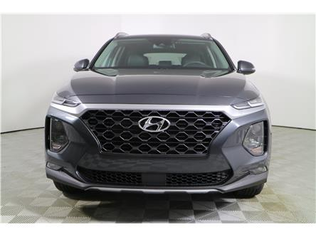2020 Hyundai Santa Fe Preferred 2.4 w/Sun & Leather Package (Stk: 104035) in Markham - Image 2 of 26