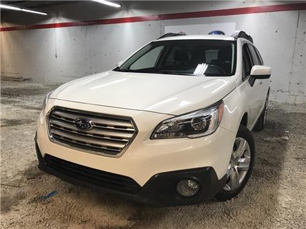 2016 Subaru Outback 2.5i (Stk: P470) in Newmarket - Image 1 of 21