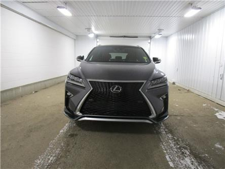 2017 Lexus RX 350 Base (Stk: 2091131 ) in Regina - Image 2 of 32