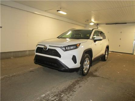 2019 Toyota RAV4 LE (Stk: F171189) in Regina - Image 1 of 30