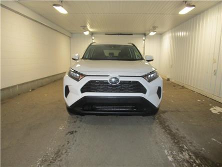 2019 Toyota RAV4 LE (Stk: F171189) in Regina - Image 2 of 30