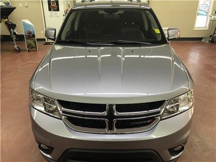 2016 Dodge Journey R/T (Stk: U19-145) in Nipawin - Image 2 of 9