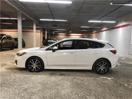 2017 Subaru Impreza Sport (Stk: P489) in Newmarket - Image 2 of 23