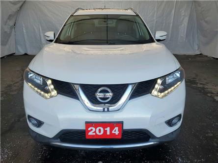 2014 Nissan Rogue SL (Stk: IU1747) in Thunder Bay - Image 2 of 18