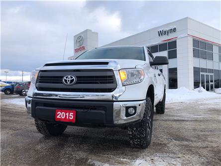 2015 Toyota Tundra SR 5.7L V8 (Stk: 22047-1) in Thunder Bay - Image 2 of 30