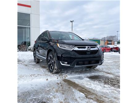 2019 Honda CR-V Touring (Stk: N05343) in Woodstock - Image 2 of 6