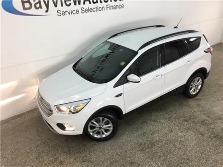 2017 Ford Escape SE (Stk: 36323J) in Belleville - Image 2 of 24
