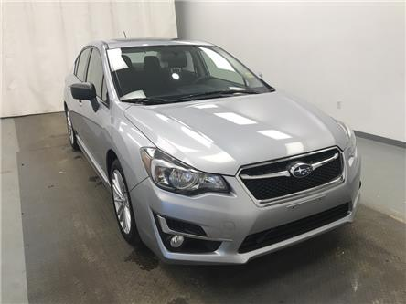 2016 Subaru Impreza 2.0i Sport Package (Stk: 213676) in Lethbridge - Image 1 of 28
