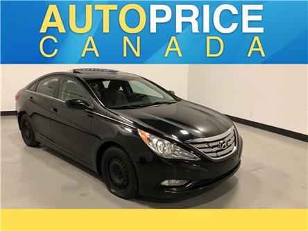 2013 Hyundai Sonata GLS (Stk: W0738A) in Mississauga - Image 1 of 24