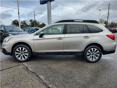 2015 Subaru Outback 2.5i Limited Package (Stk: 20S373A) in Whitby - Image 2 of 26