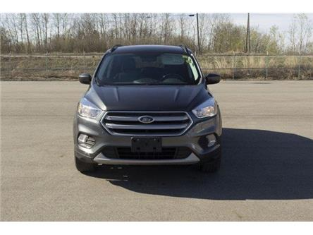 2018 Ford Escape SE (Stk: V847) in Prince Albert - Image 2 of 11