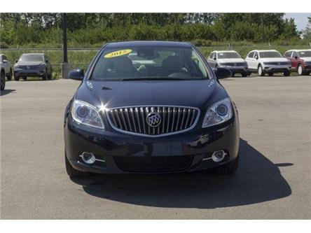2015 Buick Verano Leather (Stk: V849) in Prince Albert - Image 2 of 11