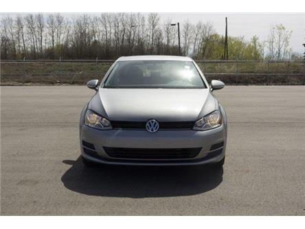 2017 Volkswagen Golf 1.8 TSI Trendline (Stk: V854) in Prince Albert - Image 2 of 11