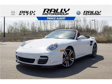 2011 Porsche 911 Turbo (Stk: U1682) in Prince Albert - Image 1 of 19