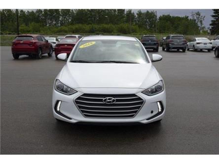 2018 Hyundai Elantra GL (Stk: V881) in Prince Albert - Image 2 of 11