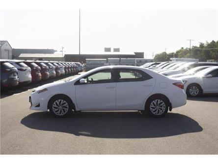 2018 Toyota Corolla LE (Stk: V884) in Prince Albert - Image 2 of 11