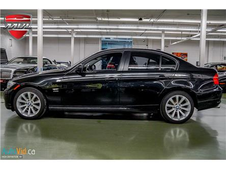 2011 BMW 328i xDrive (Stk: ) in Oakville - Image 2 of 33
