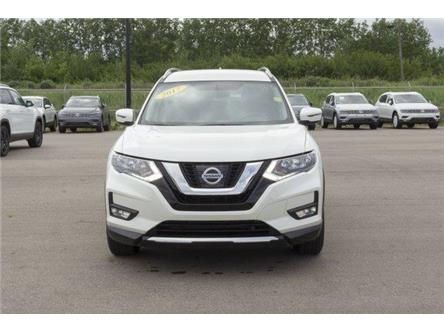 2017 Nissan Rogue SV (Stk: 1924A) in Prince Albert - Image 2 of 11