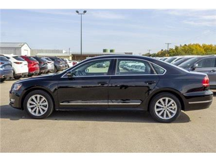 2014 Volkswagen Passat 2.0 TDI Highline (Stk: V895) in Prince Albert - Image 2 of 11