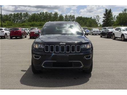 2018 Jeep Grand Cherokee Limited (Stk: V906) in Prince Albert - Image 2 of 11
