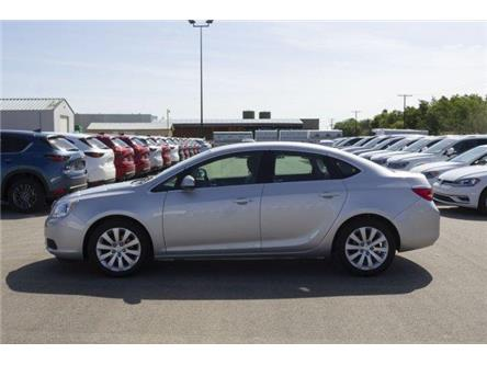 2015 Buick Verano Base (Stk: V905) in Prince Albert - Image 2 of 11