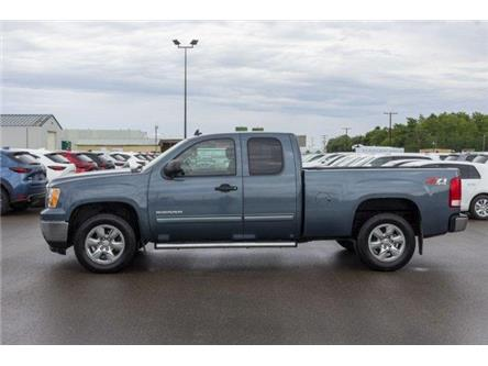 2010 GMC Sierra 1500 SLE (Stk: V724A) in Prince Albert - Image 2 of 11