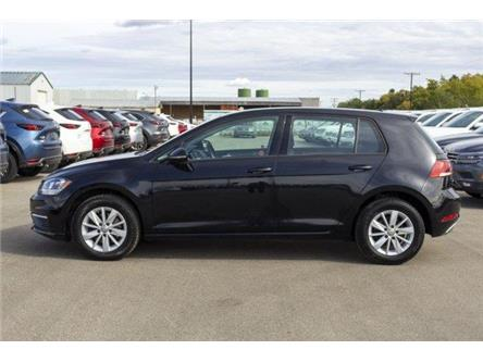2018 Volkswagen Golf 1.8 TSI Trendline (Stk: V912) in Prince Albert - Image 2 of 11