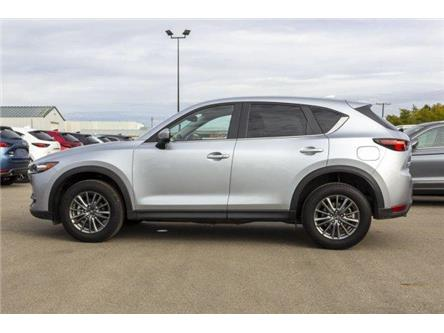 2018 Mazda CX-5 GS (Stk: V910) in Prince Albert - Image 2 of 11