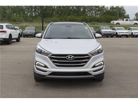 2016 Hyundai Tucson Limited (Stk: V815B) in Prince Albert - Image 2 of 11