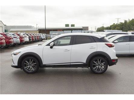 2017 Mazda CX-3 GT (Stk: 1927A) in Prince Albert - Image 2 of 11