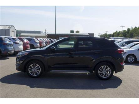2017 Hyundai Tucson SE (Stk: V939) in Prince Albert - Image 2 of 11