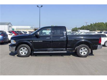 2012 RAM 1500 SLT (Stk: V618A) in Prince Albert - Image 2 of 11