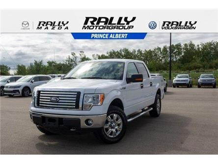 2012 Ford F-150 XLT (Stk: V726C) in Prince Albert - Image 1 of 11