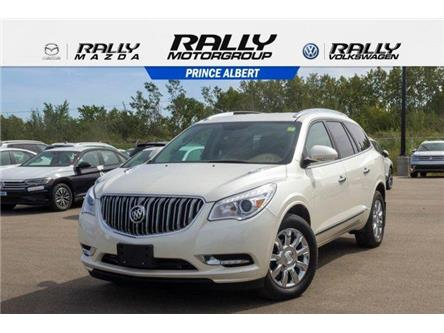 2015 Buick Enclave Leather (Stk: V974) in Prince Albert - Image 1 of 11