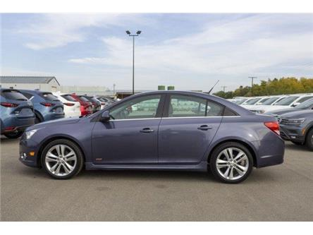 2014 Chevrolet Cruze 2LT (Stk: 1942A) in Prince Albert - Image 2 of 11