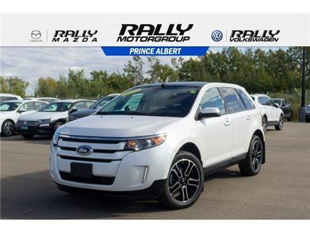 2014 Ford Edge SEL (Stk: V983) in Prince Albert - Image 1 of 11