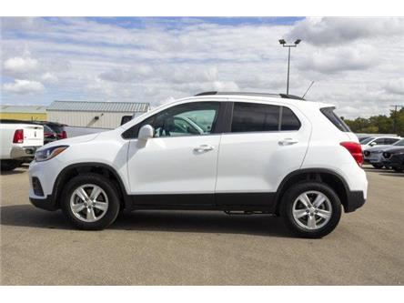 2019 Chevrolet Trax LT (Stk: V986) in Prince Albert - Image 2 of 11