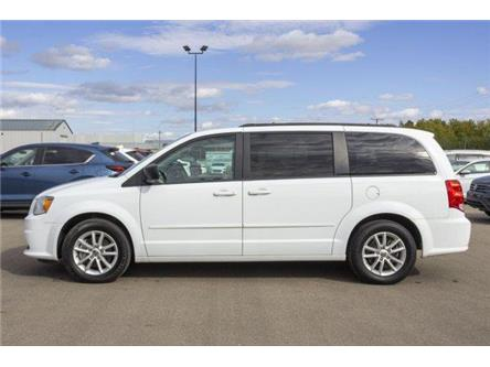 2016 Dodge Grand Caravan SE/SXT (Stk: V990) in Prince Albert - Image 2 of 11