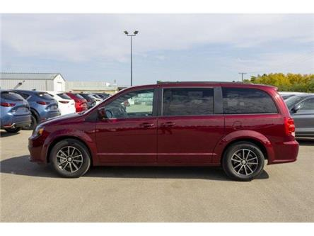 2019 Dodge Grand Caravan GT (Stk: V991) in Prince Albert - Image 2 of 11