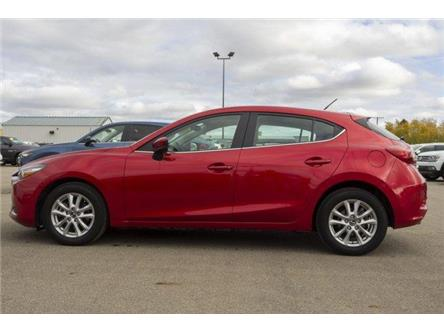 2018 Mazda Mazda3 Sport GS (Stk: V996) in Prince Albert - Image 2 of 11